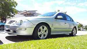 **CHEAP**5  SPEED MANUAL**  **2002 TICKFORD XR6 VCT AUIII** RWC** Hope Island Gold Coast North Preview