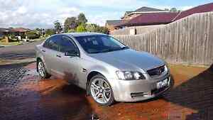 Ve 2007 holden commodore Delahey Brimbank Area Preview