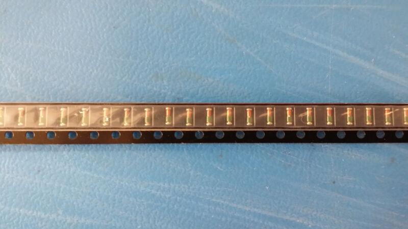 (500 PCS) LLSD103A-07 ITT SEMI Diode Schottky 40V 0.35A 2-Pin Mini-MELF T/R