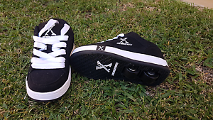 Skate Shoes Kids 13c Bedfordale Armadale Area Preview