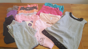 Girls clothes size 5 Glynde Norwood Area Preview