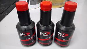 3x bottles PBR Brake fluid Beldon Joondalup Area Preview