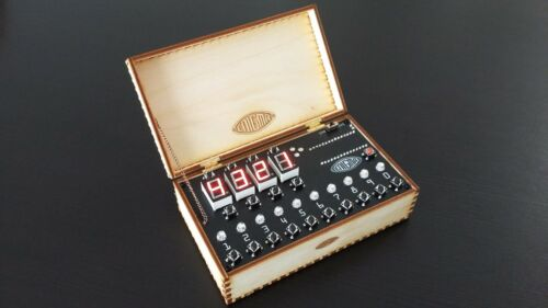 Enigma Machine Simulator: Numbers only Enigma Z30