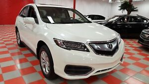 Acura RDX Traction intégrale 4 portes groupe techn