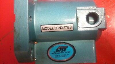 Cat Pressure Washer Pump Head Manifold 548509