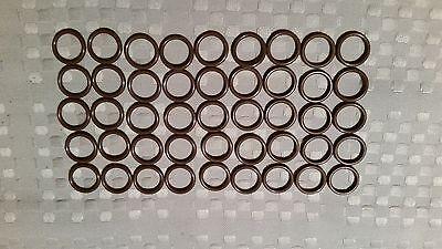 11105 VITON O-Ring 60 piece Bulk Pak, for oil drain plug on HD