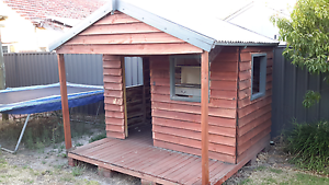Cubby house for sale Wembley Cambridge Area Preview