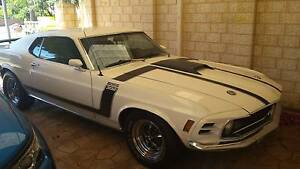 1970 Ford Mustang Coupe Kewdale Belmont Area Preview