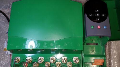 UMV4301 50T 37kW VFD Inverter Leroy Somer
