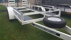 Adelaide Plant Trailer Clontarf Redcliffe Area Preview