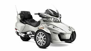 2018 Can-Am Spyder  RT  Limited  SE6 RTLTD