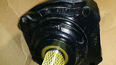 Genuine Parker Oem Hydraulic Motor Assembly. Bg0310cs080aaaf Free Shipping