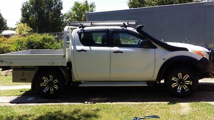 Mazda BT-50, Twin Cab, 3.2 lt Deisel, Auto Shepparton Shepparton City Preview