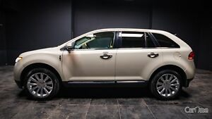 2014 Lincoln MKX LEATHER! DUAL SUNROOF! WOOD TRIM! POWER EVER...