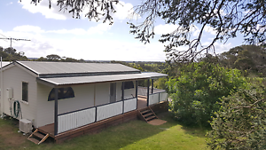 RELOCATEABLE HOLIDAY CABIN in Rosebud/CapeShank Deer Park Brimbank Area Preview