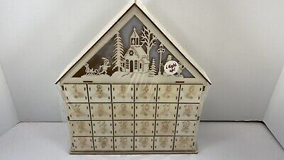 Makers Holiday Craft Led Advent Calendar