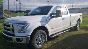 2017 Ford F-150 XLT NOUVEL ARRIVAGE