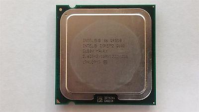Intel SLB8V Core 2 Quad 2.83GHz/12M/1333/05A Socket 775 CPU Processor LGA775