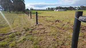 Rural fencing contractor Bendigo Bendigo City Preview