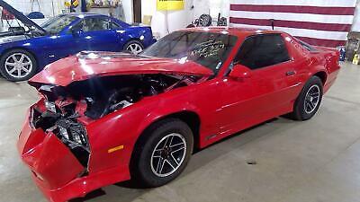 87-92 Chevy Camaro/Firebird 305 5.0 TBI Engine/Motor Video Tested 150k