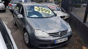 2006 Volkswagen Golf Hatchback Liverpool Liverpool Area Preview