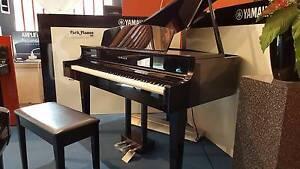 Yamaha CLP565GP @ Park Pianos Victoria Park Victoria Park Area Preview