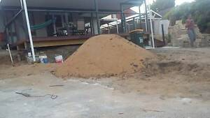 clean fill sand Craigie Joondalup Area Preview