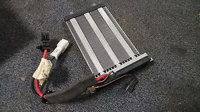 Ford Focus heater matrix radiator core auxiliary 3m51-18k463-fb 2005 - 2010