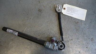 seat belt lock tensioner right front O/S Renault Scenic II 3314021. 0238781 1.9d