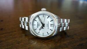 Tissot Swiss Made PR 100 Powermatic 80 Lady Automatic Watch – 2 Y