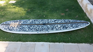 Starboard SUP 10'5 x 30 includes bag + paddle Spearwood Cockburn Area Preview