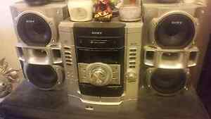 Sony stereo Hallett Cove Marion Area Preview