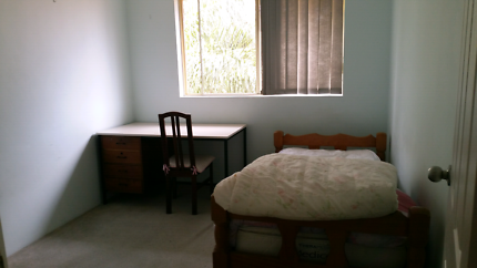 Bankstowne single room available