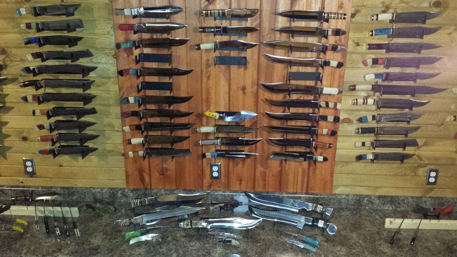SideSteel Custom Blades