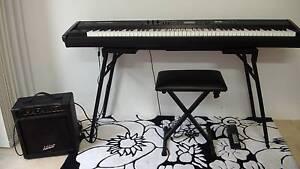 Roland Keyboard West Mackay Mackay City Preview