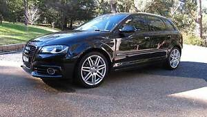 As new 2012 Audi A3 Hatchback Armidale Armidale City Preview