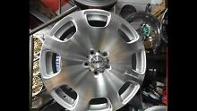 Wanted to buy gmax heritage 20 inch wheels suit ford Epsom Bendigo City Preview
