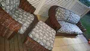 Outdoor lounge setting Carina Brisbane South East Preview