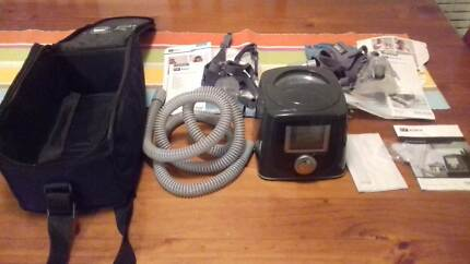 CPAP Machine Fisher & Paykel Complete Kit & Masks