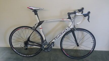 Wilier Imperiele mens Road triathlon bike carbon PRICE REDUCED! Balwyn North Boroondara Area Preview