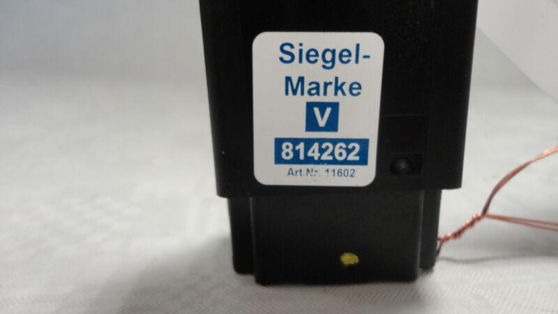 VW Lupo 6X Schalter Heckscheibenheizung Heizung Heckscheibe 6X0959621A