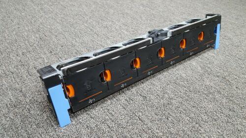 CY8YY Dell Poweredge Server R730 R730xd 6 Cooling Fan Kit Module