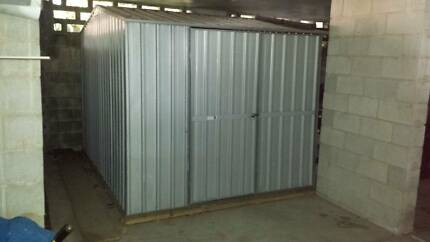 Need a Shed? Come and get it! Mermaid Beach Gold Coast City Preview