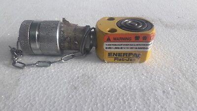Enerpac Rsm50 Hydraulic Cylinder 5 Ton Flat-jac