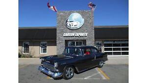1955 Chevrolet 210 GORGEOUS 1955 210! WONT LAST!