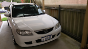 Mazda 323 Protege Albany Albany Area Preview