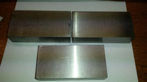 Toolmaker Produced Magnetic Transfer Parallel Blocks