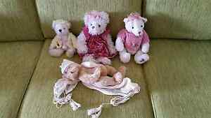 Teddy Bears Echuca Campaspe Area Preview