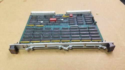 XYCOM XVME-240 DIO MODULE DIGITAL 70240-001 FREV. 1.1