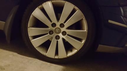 WM Caprice wheels pre ve